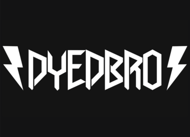 Dyed Bro
