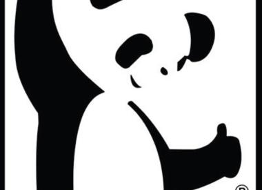 Spandex Panda