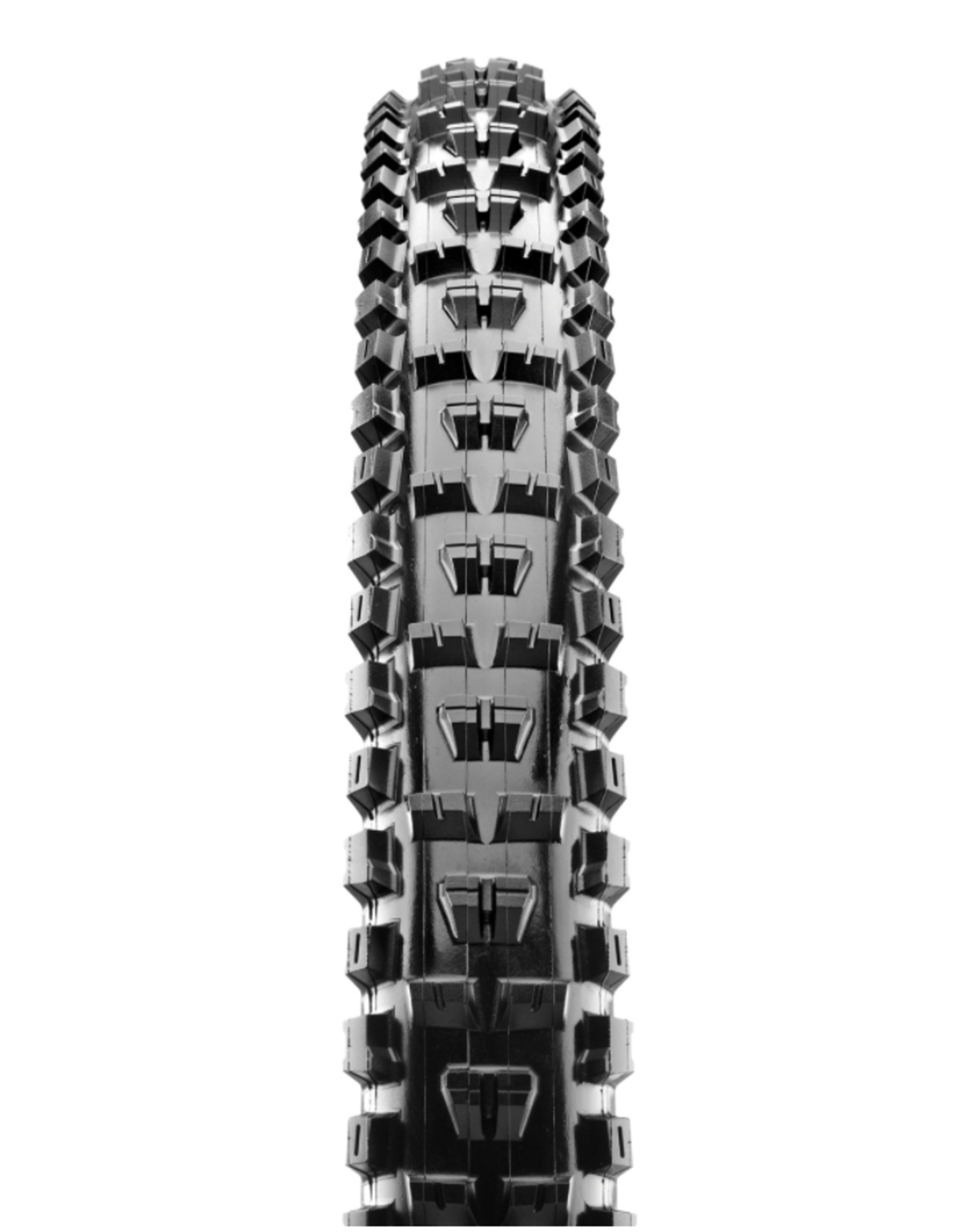 "Maxxis High Roller II 29"" - 29""x2.50, Folding, Tubeless Ready, 3C Maxx Terra, Double Down, Wide Trail, 120x2TPI, Black"