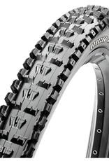 "Maxxis High Roller II 27.5"" - 27.5""x2.30, Folding, Tubeless Ready, 3C Maxx Terra, EXO, 60TPI, Black"