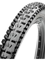 "Maxxis High Roller II 27.5"" - 27.5""x2.40, Folding, Tubeless Ready, 3C Maxx Terra, EXO, Wide Trail, 60TPI, Black"