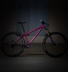 Pipedream MOXIE CRMO HARDTAIL