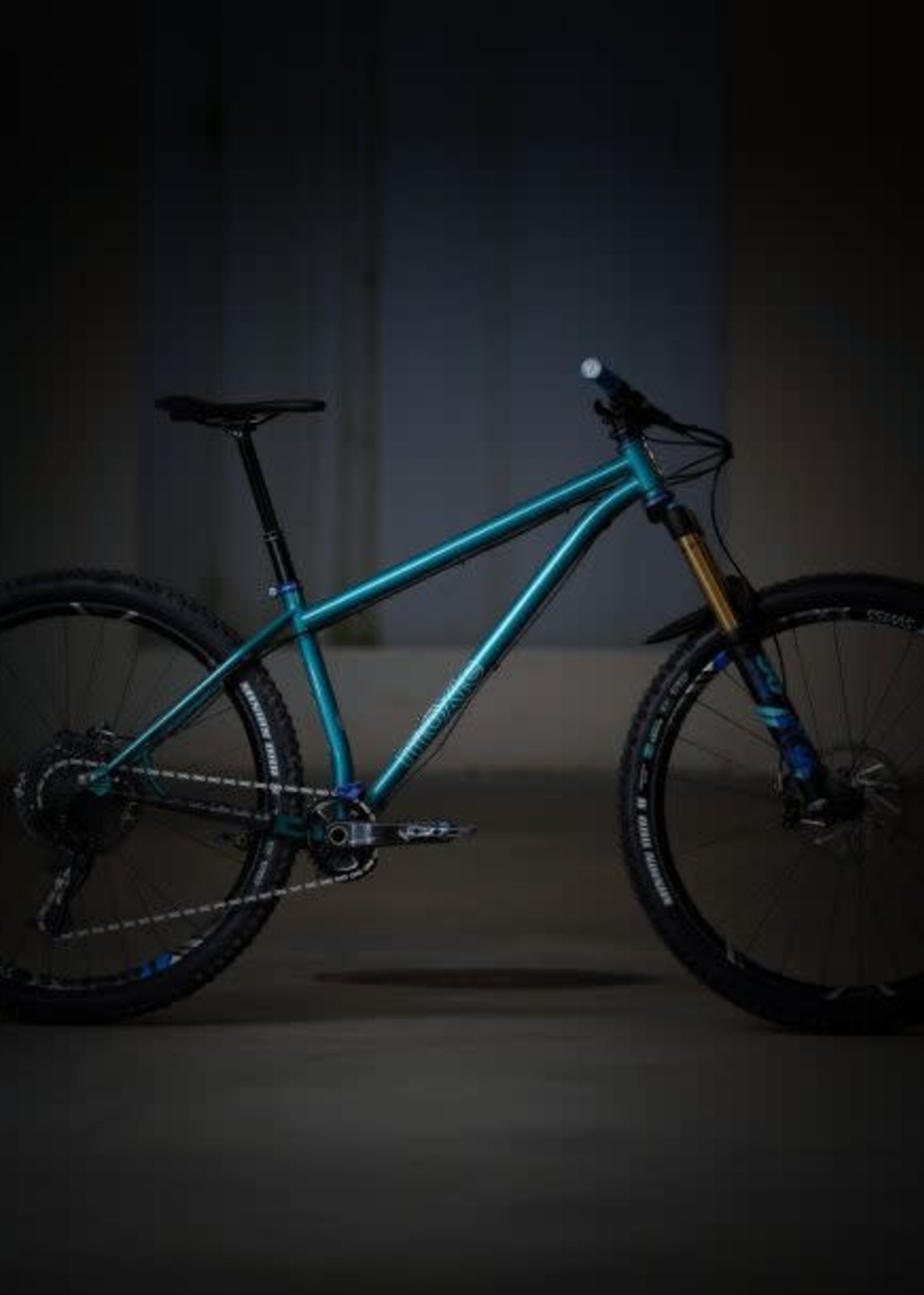 Pipedream MOXIE CRMO HARDTAIL - PREORDER