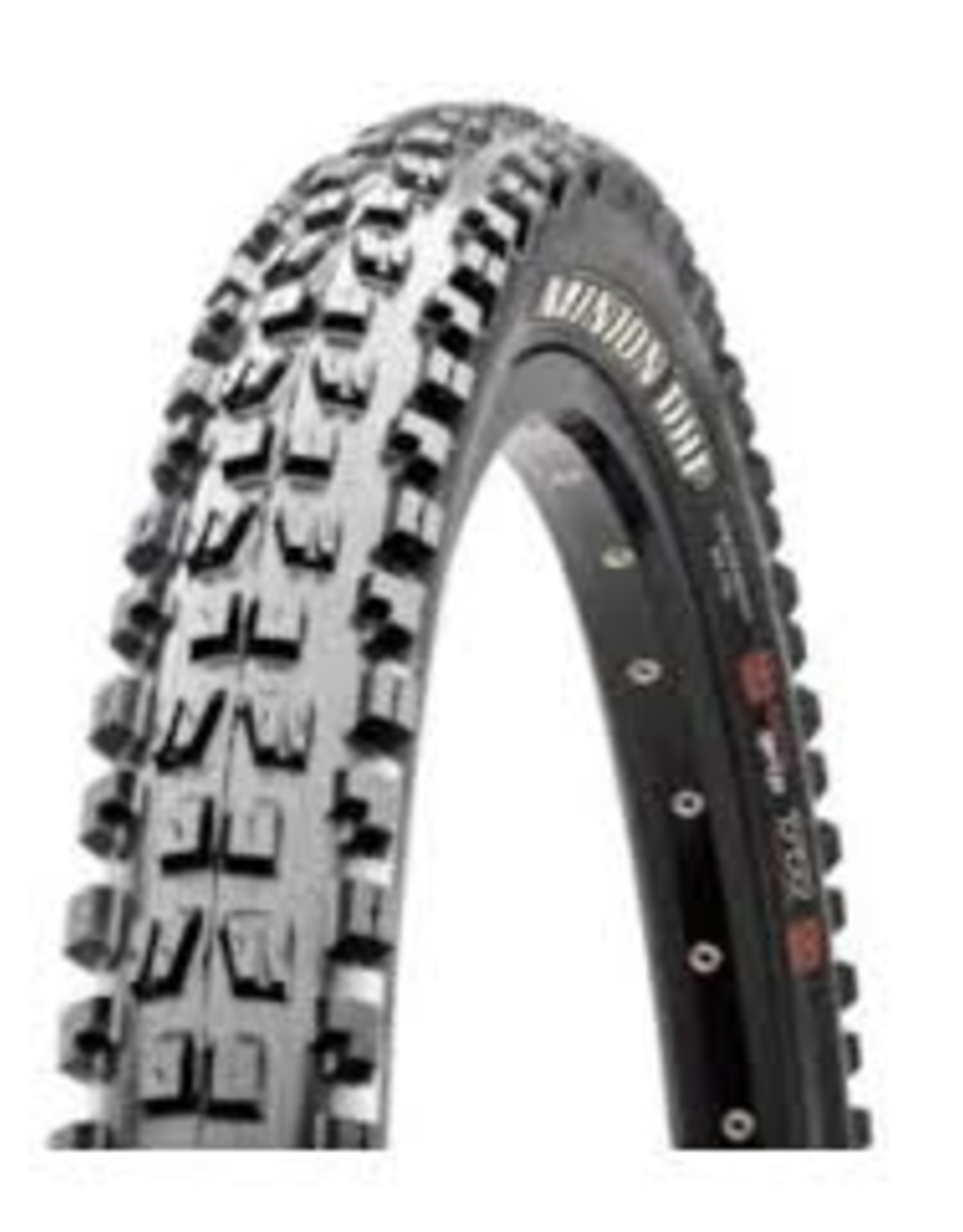 minion tires DHF Double Down 27.5X2.5