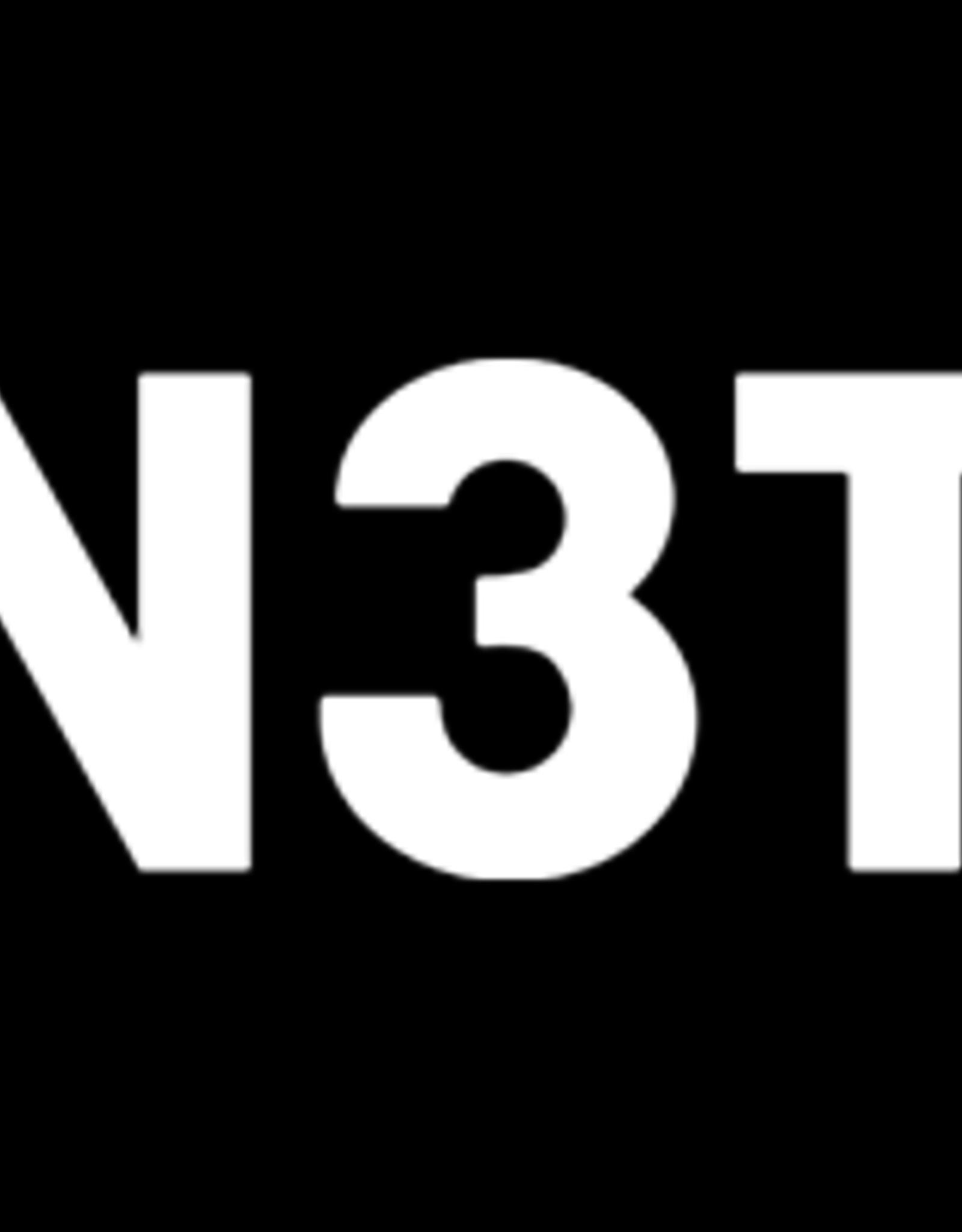 BN3TH North Shore Chamois - Black