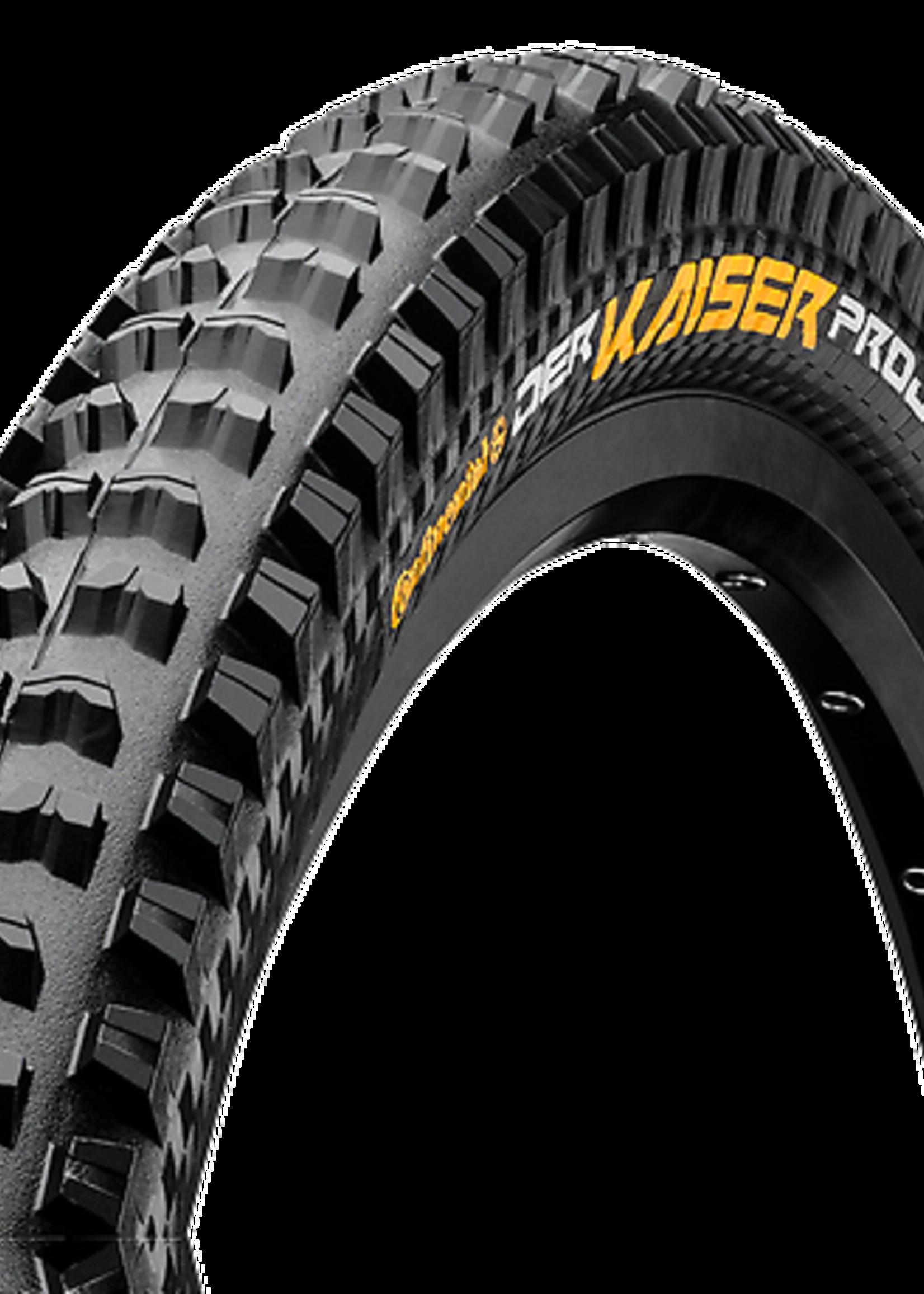 Kaiser Tires 2.4