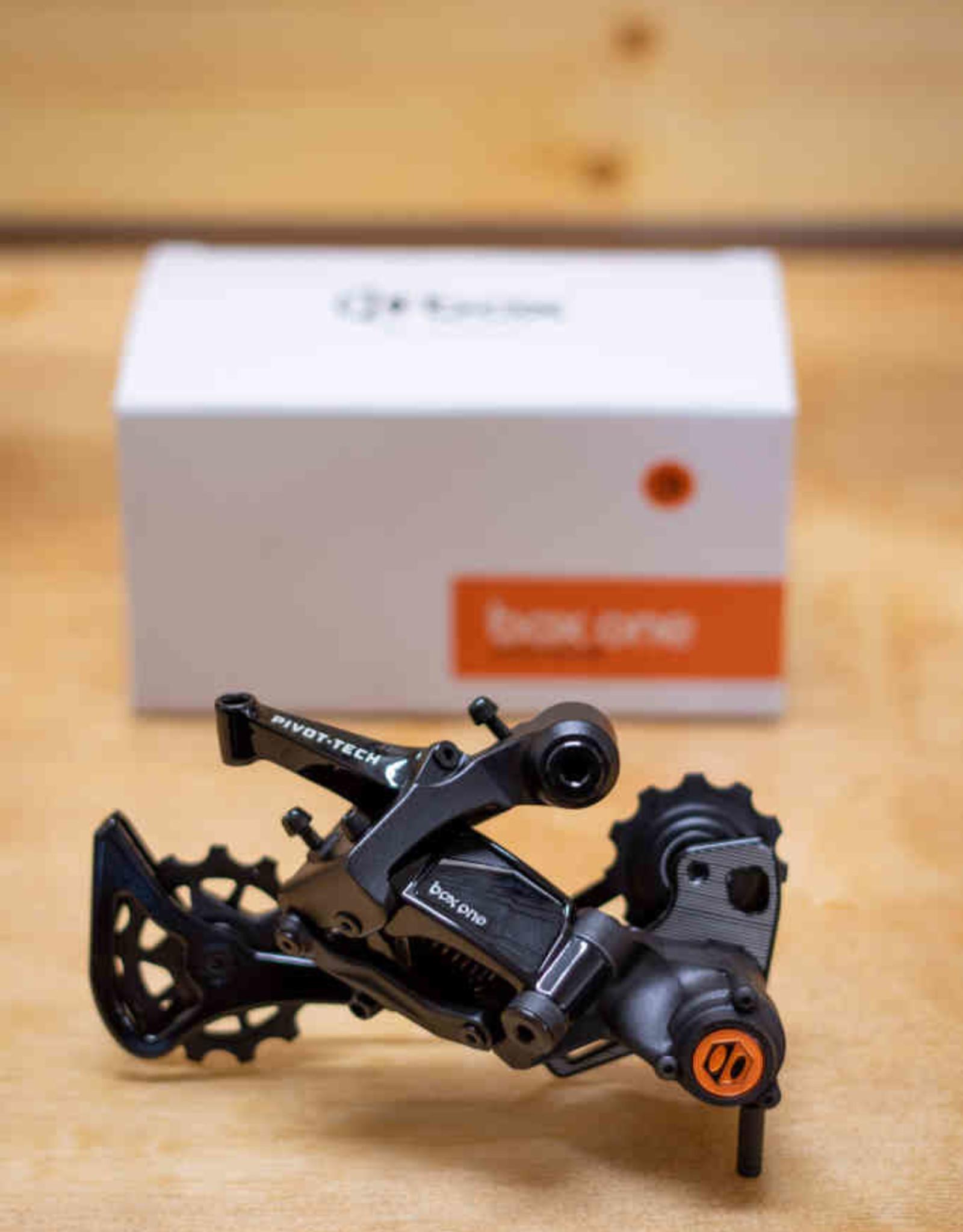 BC Enduro Build Kit