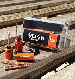 Granite Design Granite Design Stash Tire plug kit - Black Ano