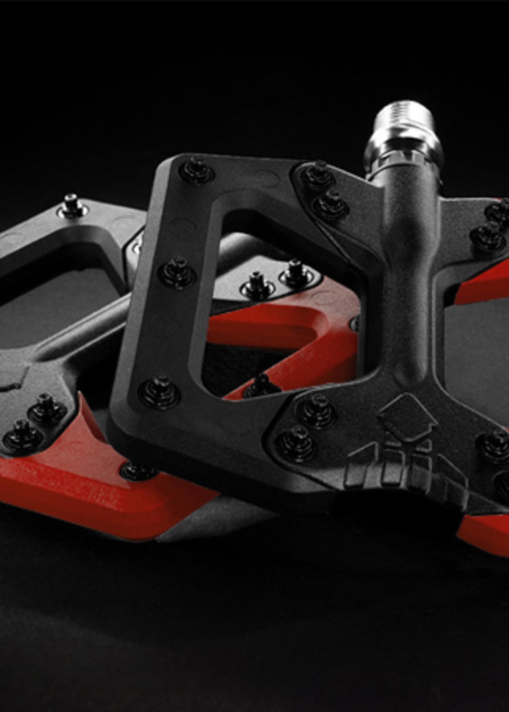 Squidworx Pedals - Medium