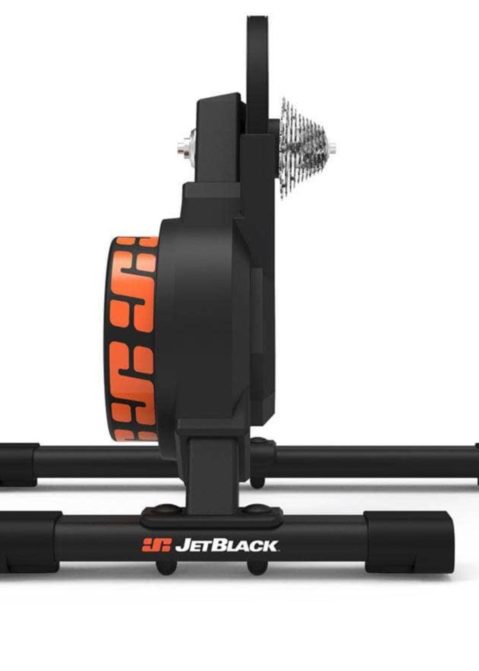 Jet Black Volt Trainer