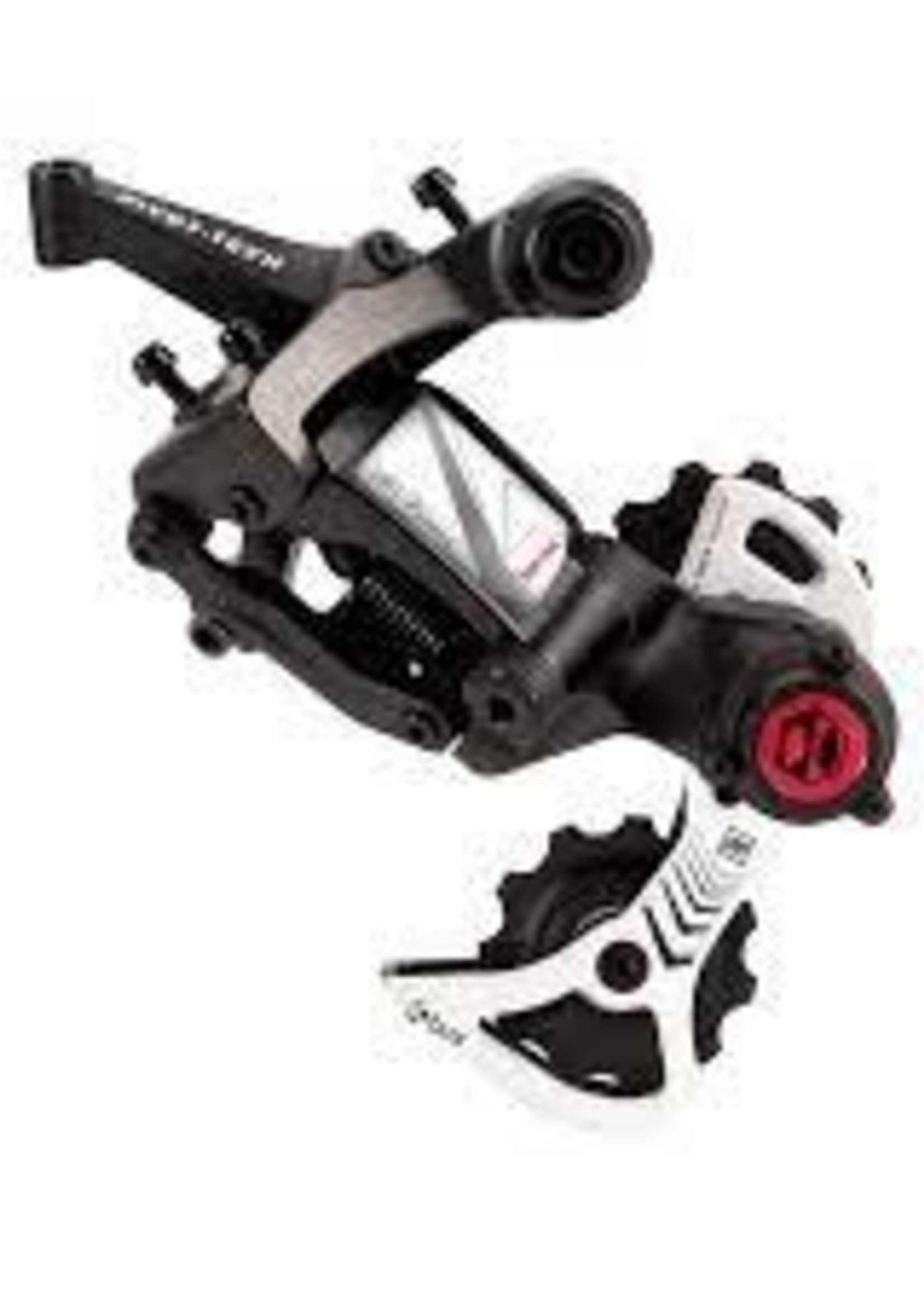 Box Components Box Two 7 Speed Rear Derailer Short Cage Black