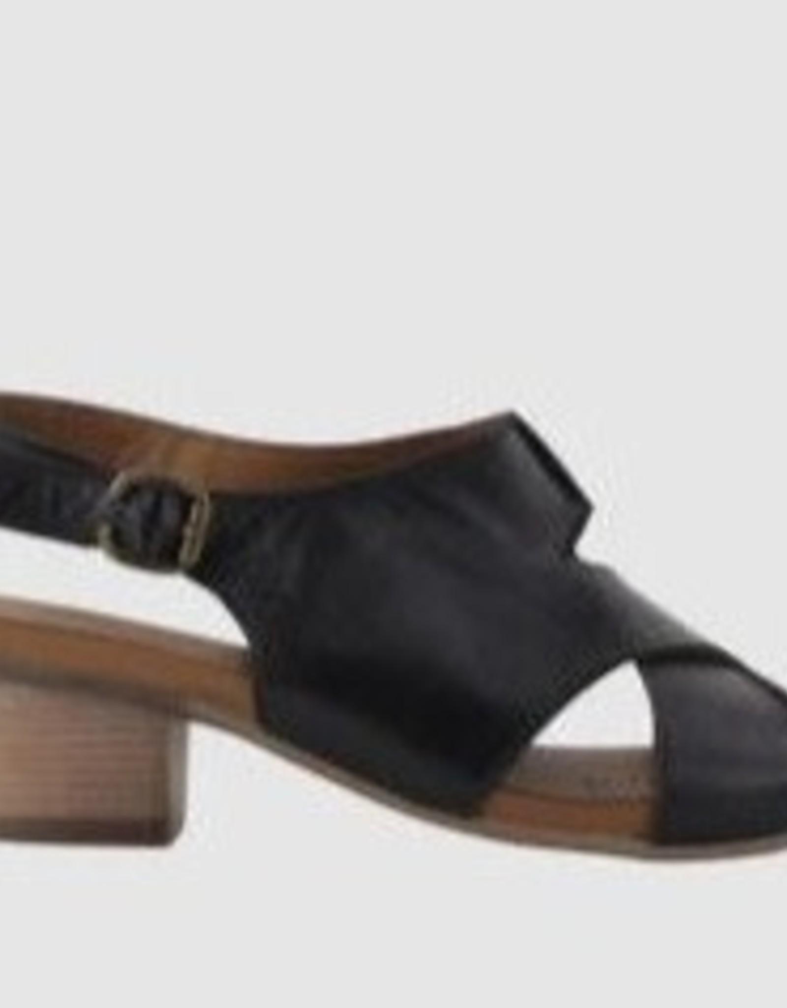 Bueno Bueno - Black Rain shoe