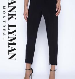 Frank Lyman Frank Lyman High/Low detail pants
