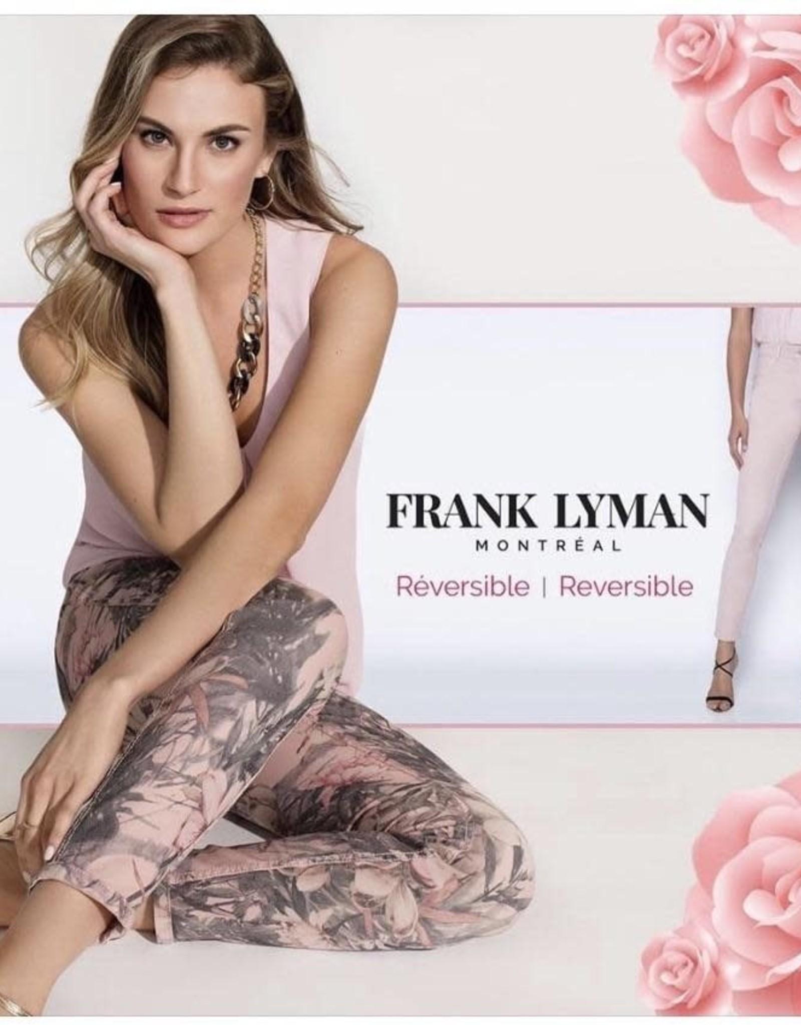 Frank Lyman Frank Lyman Reversible jeans