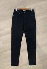 Onyx Jeans Black