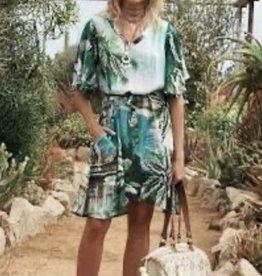Ruby Yaya Palm Dress