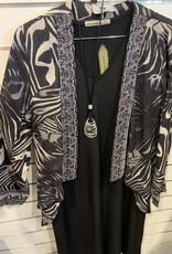 Trish G - Zebra Jacket