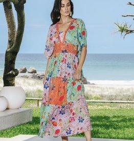 Lula Soul Audrey Maxi Dress