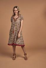 Naudic Naudic - Sao Paulo Cyclades Dress