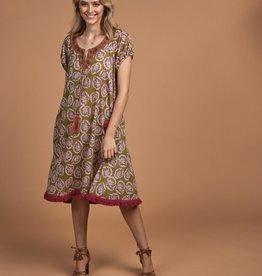 Naudic Sao Paulo Cyclades Dress
