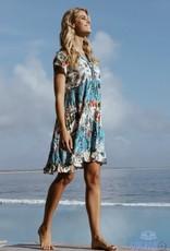 Lulalife - Dulcie Tiered Dress