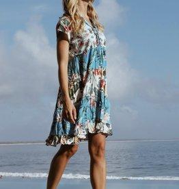 Dulcie Tiered Dress