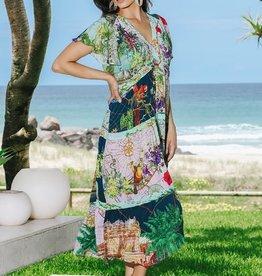 Lula Soul Marissa Midi Maxi Dress