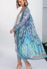 Trish G - Kimono