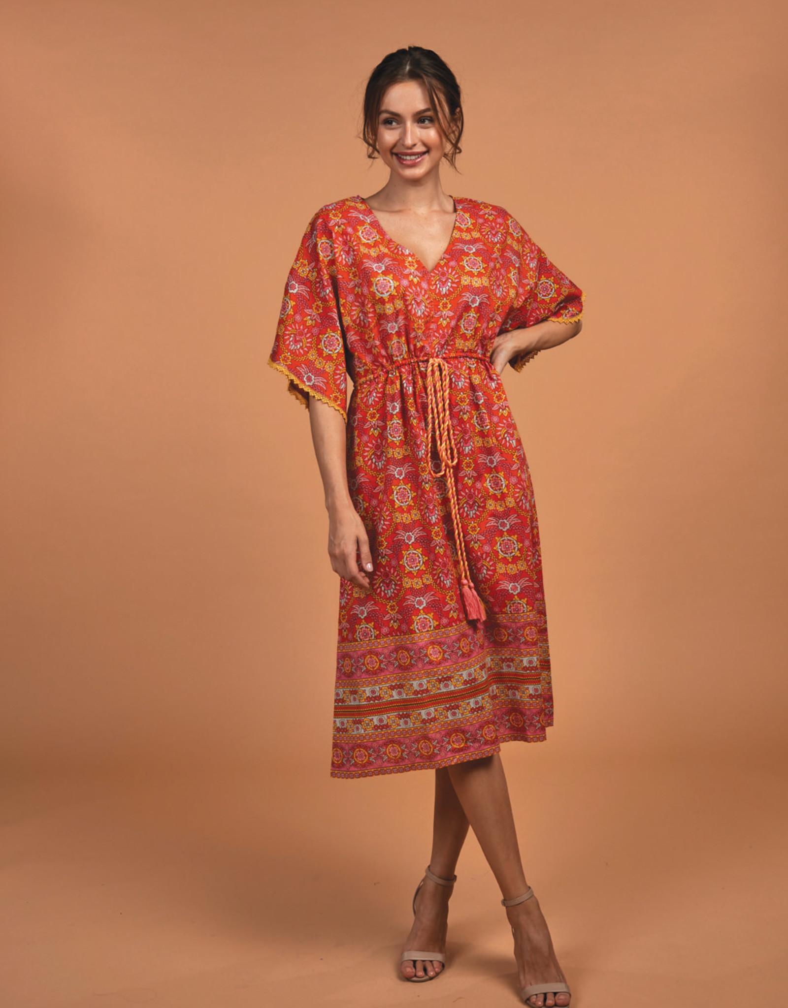 Naudic Naudic Gyspy Rio Dress