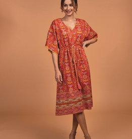 Naudic Naudic Gypsy Rio Dress