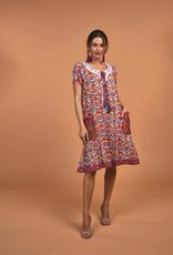 Naudic Gypsy Sao Paulo Dress