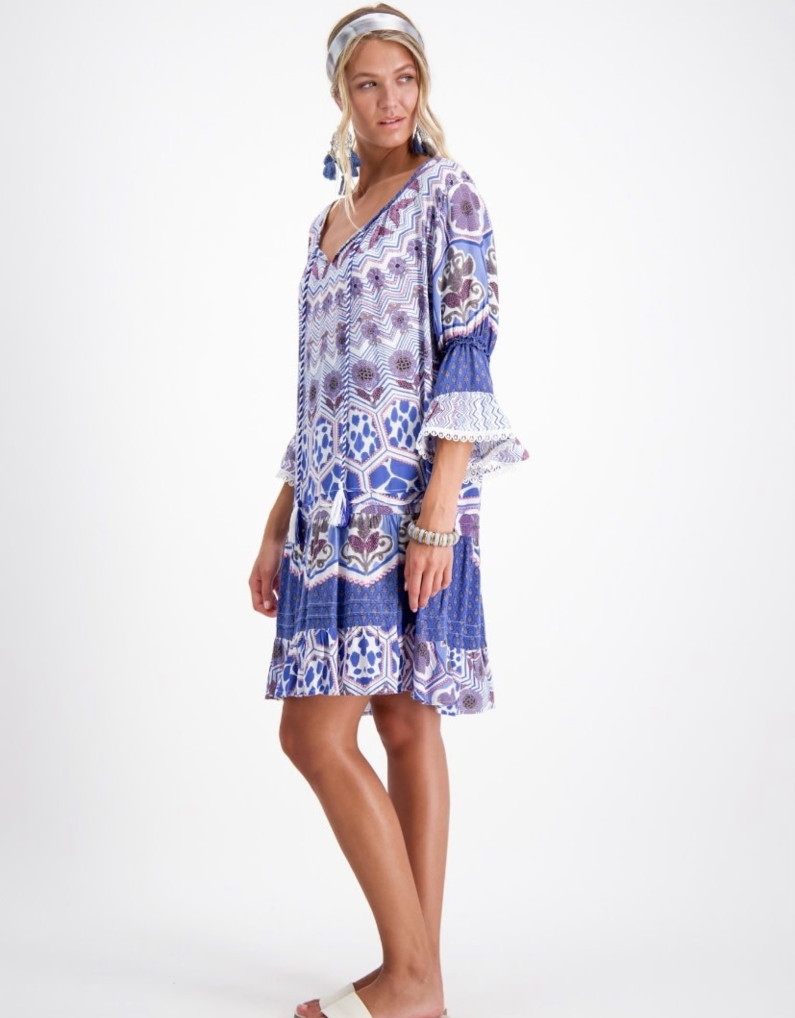 Naudic Naudic 2134 Kasbah Naple Dress