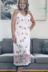Lula Soul Lula Soul Demi Maxi Dress