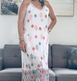 Lula Soul Lula Soul Demi Maxi Dress