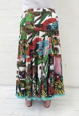 Naudic Naudic 2103 African Lady Skirt