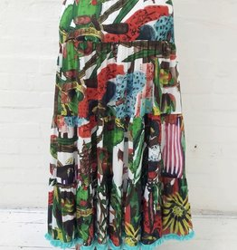Naudic Naudic African Lady Skirt