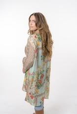 Cienna Cienna Wild Flower Kimono