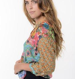 Cienna Cienna Posy Bliss Shirt