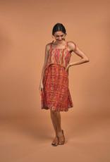 Naudic Naudic N2020-00-08 Gypsy Oasis Dress