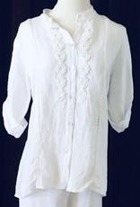 La Strada La Strada Linen Shirt