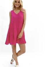 One Summer Cotton dress