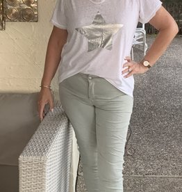 Wednesday Lulu Wednesday Lulu Reversible Jeans