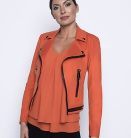 Frank Lyman Frank Lyman Orange Jacket