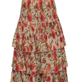 Naudic Naudic Sangria Skirt