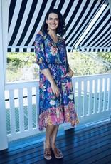 Claudia Hi-lo Dress