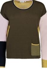 Foil Foil Show your True Colour Sweater