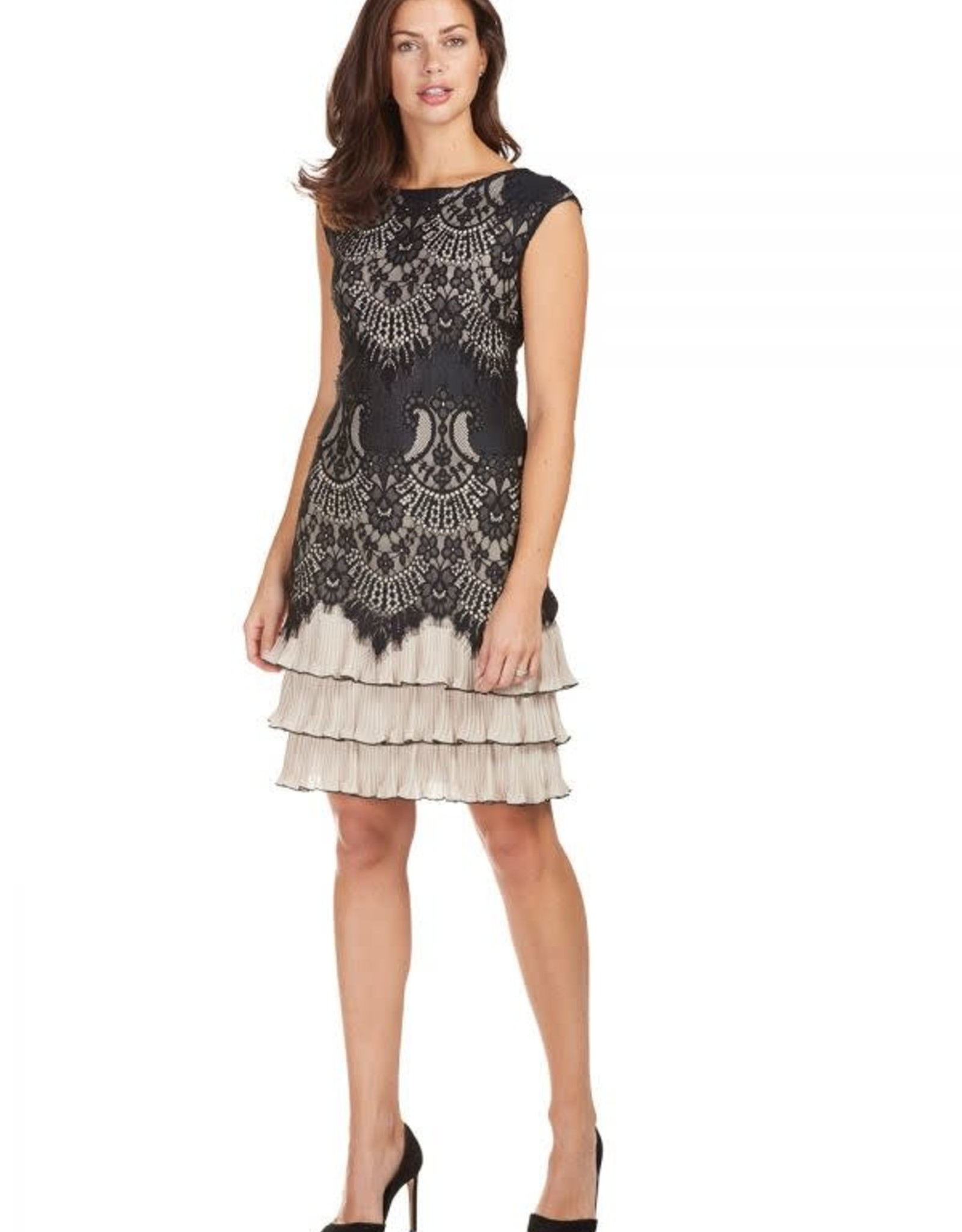 Frank Lyman Formal Dress