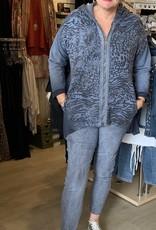 Wednesday Lulu Jacket