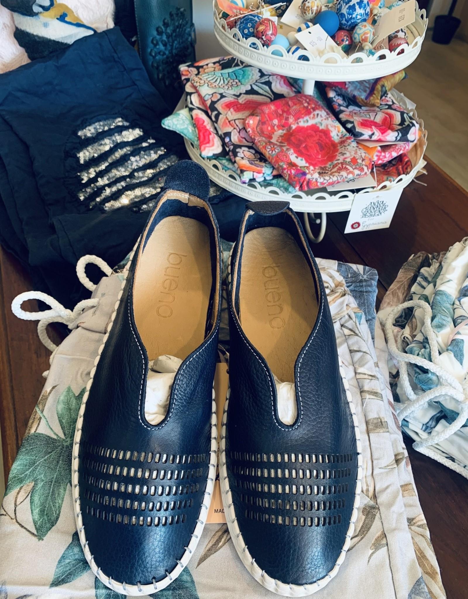 Bueno Lia Leather Shoe
