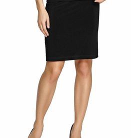 Frank Lyman Black Stretch Skirt